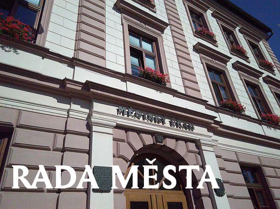 03. schůze Rady města Nového Města na Moravě