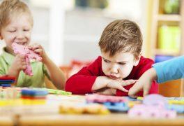 Přednáška Dr. Pekařové – Co nepokazit ve výchově dětí do 7 let