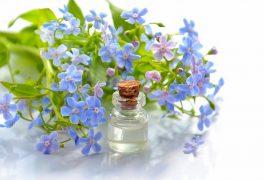 Mateřské centrum – Aromaterapie