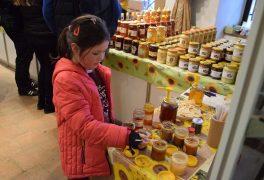 Vůně medu