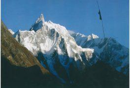 Výstava fotografií Nepál – od Tsum Valley k Manaslu