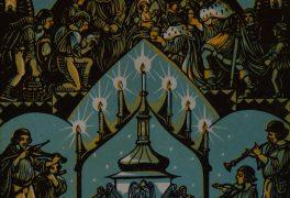 Křest knihy o Karlu Němcovi