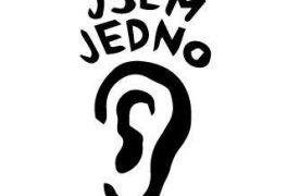 Jsem jedno ucho