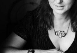 Spisovatelé do knihoven – Lidmila Kábrtová