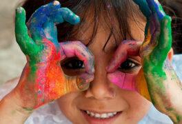 Svět očima dětí