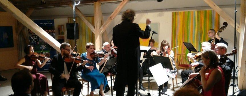 Vivat Stamic 300 – Filharmonie G. Mahlera