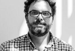 Beseda s Erikem Taberym: Opuštěná společnost