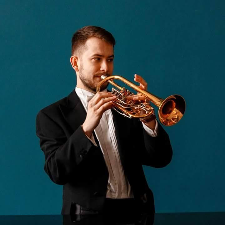 Velikonoční koncert: varhany a trubka