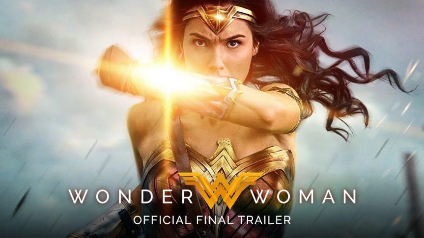 Letní kino Tři Studně – Wonder Woman