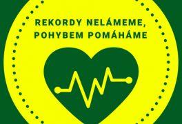Charitativní běh pro dětské oddělení nemocnice NMNM