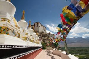 Beseda: 10 let dobrého cestování v Malém Tibetu