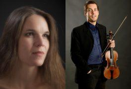 Listopadový koncert pro cembalo a housle