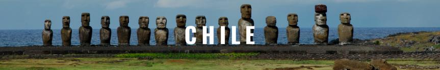 KLUB SENIORŮ- Putování po Chile