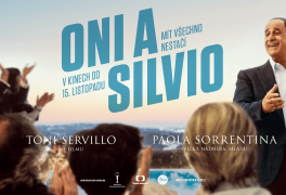 ART kino HG: Oni a Silvio (2018)