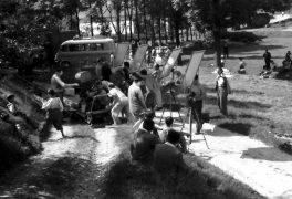 Letní kino: Malý Bobeš /1961/