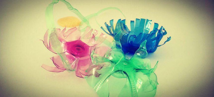 Ateliér HG: Tiffany vitráže a objekty z plastu