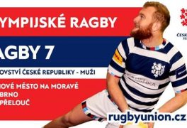 Mistrovství České republiky v Rugby 7´s
