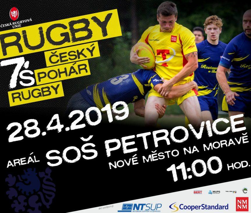 Český pohár rugby 7´s