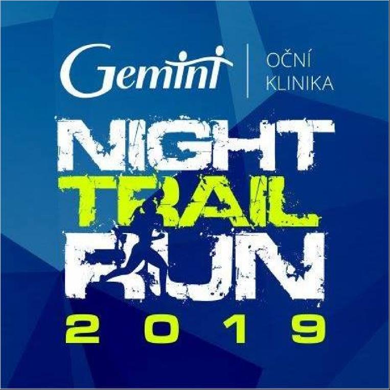 Vysočina Arena Night Trail Run