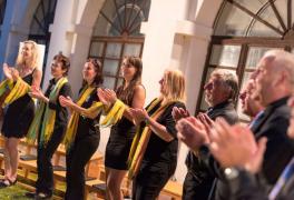 Festivia Chorus