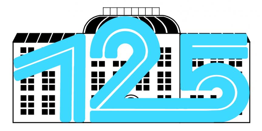 Oslavy 125. výročí založení gymnázia