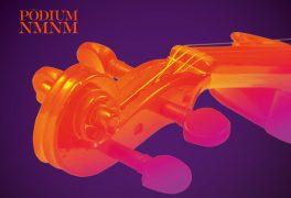 Stratos Quartett Wien / Pódium NMNM