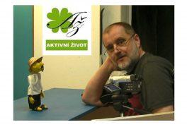 Vysočina Filmová: Beseda s animátorem Bohumírem Novákem