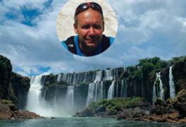 Beseda s Radkem Kašparem: Argentina, hořká země