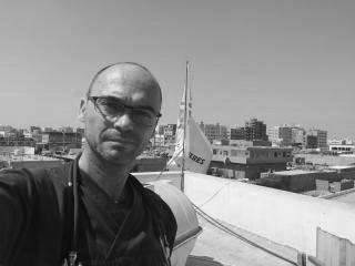 Beseda s Dušanem Machem: Po třech letech na druhé straně fronty