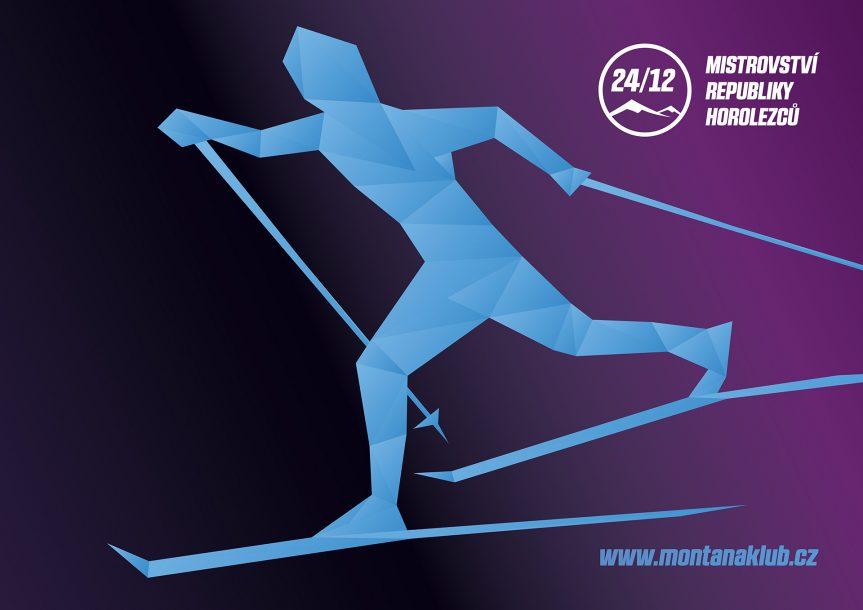 Horolezecká 24hodinovka na běžkách – SE PRO NAPROSTÝ NEDOSTATEK SNĚHU  NEKONÁ