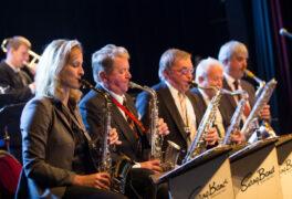Žďárský swing band – písničky ze swingové krabičky