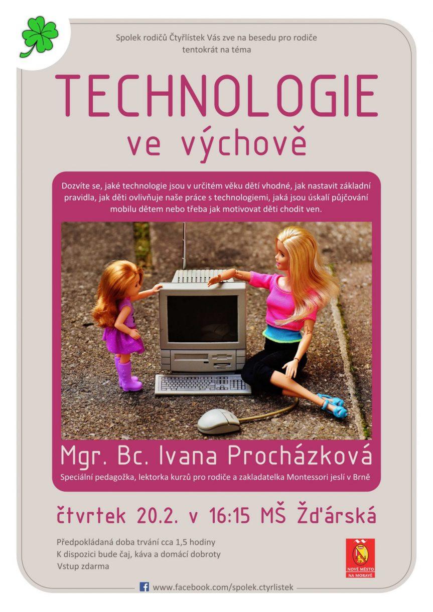 Technologie ve výchově