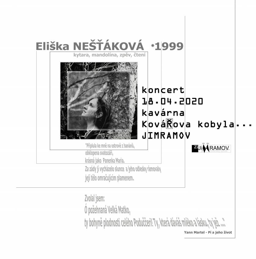 Eliška Nešťáková