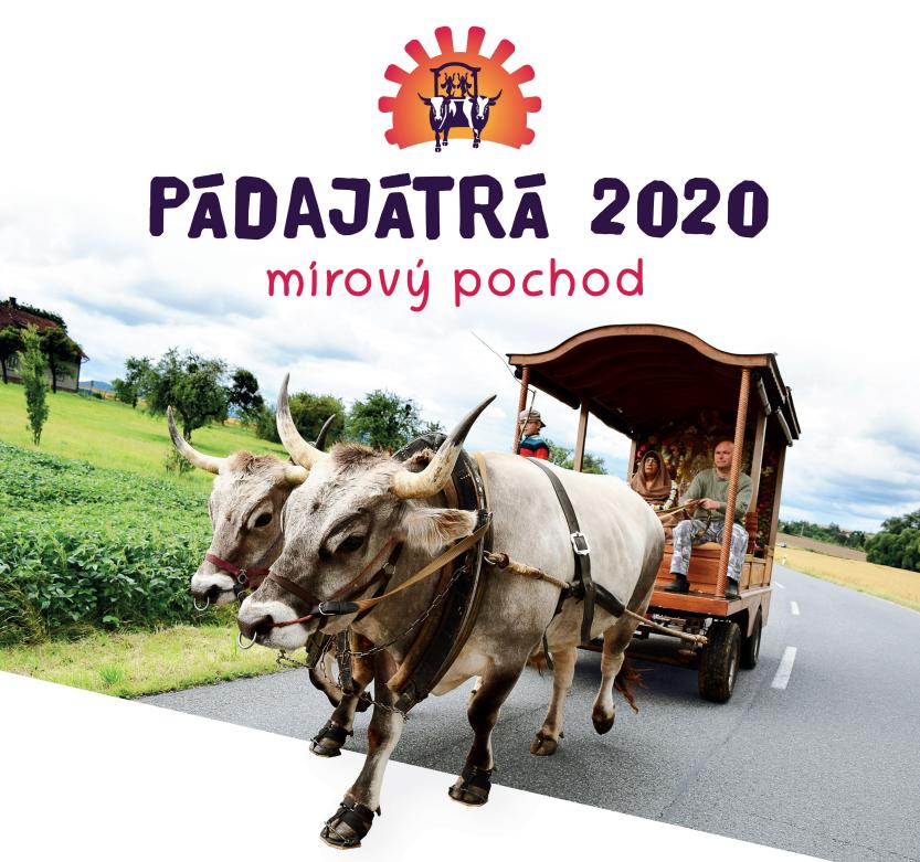 Mírový pochod Padajátra