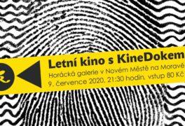Letní kino s KineDokem: Na vodě