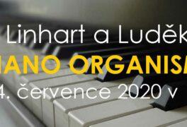 Piano Organism / Radim Linhart a Luděk Havel