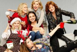Letní kino – Matky na tahu o Vánocích