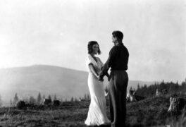 Letní kino HG: Extase /1932/