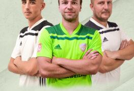 "9. kolo MSFL: SFK NMNM – FC Baník Ostrava ""B"""