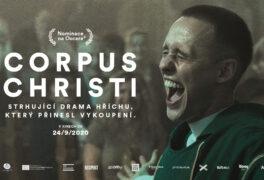 ODLOŽENO ARTkinoHG:Corpus Christi + komentář Miloše Zabloudila