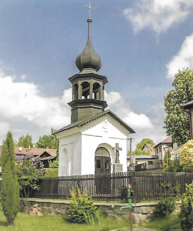 Slavnostní vysvěcení nového zvonu na kapličce v Petrovicích – ZRUŠENO