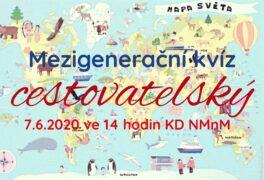 Mezigenerační cestovatelský kvíz