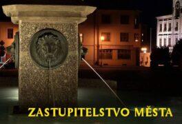 13. zasedání Zastupitelstva města Nového Města na Moravě dne 23.11.2020