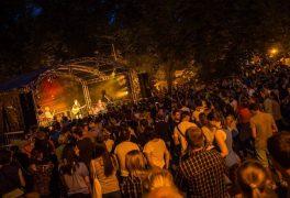 NOVA CIVITAS – slavnosti Nového Města na Moravě