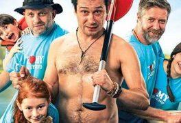 Letní kino – Špunti na vodě
