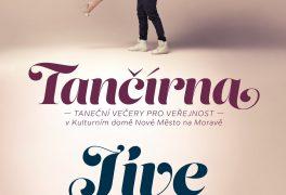 Tančírna- Jive