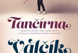 Tančírna – Valčík