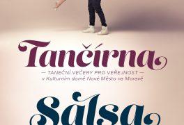 Tančírna – Salsa