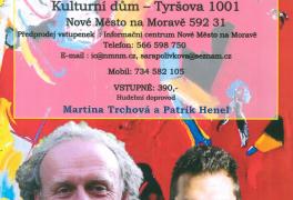 Hostina – Jaroslav Dušek a Jan Vojáček