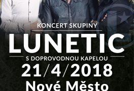 Koncert – Lunetic